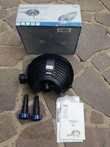 Oase Aquamax Eco 16000 Gehäuse Plus Stufentüllen