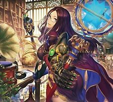 Fate / Grand Order Original Soundtrack Free Shipping with Tracking# New Japan