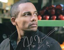 Hill Harper CSI: NY Actor Hand Signed 8x10 Autographed Photo w/COA