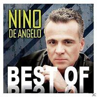 NINO DE ANGELO - BEST OF  CD NEU