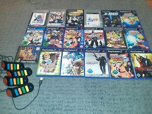 Playstation 2 Spielesammlung!!!