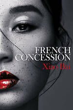 French Concession-ExLibrary