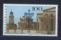 ALEMANIA/RFA WEST GERMANY 1996 MNH SC.1938 Gendarmenmarkt Berlin