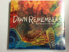 Dawn Remembers by Rich Shapero and Maria Taylor BRAND NEW SEALED 12 TRK CD