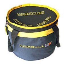Mosella UK Round Worm Bag