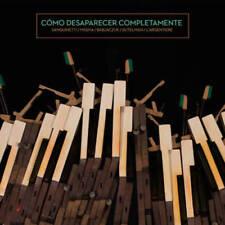 Marco Sanguinetti - Como Desparecer Completamente (2-Disc CD Set)