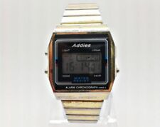 Digitale ovale Armbanduhren und Gloss-Finish