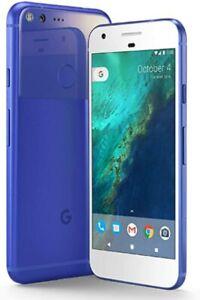 Google Pixel XL (32 GB Blue)- Unlocked *NEW*