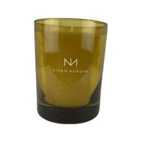 NIVEN MORGAN Green Tea and Peony Candle Dallas USA Home