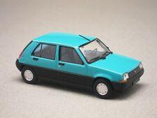 RENAULT 5 SUPERCINQ, voiture miniature OEDON 013