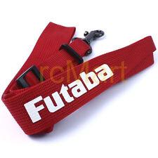 Futaba Neck Strap (RD) EP 1:10 RC Car Touring Drift Crawler On Off Road #300424
