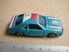SPORT CAR    MINIATURE CAR M21