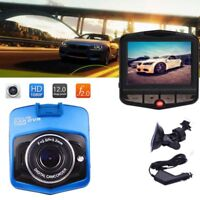 New G-Sensor Video Camera Car DVR Driving Recorder Night Vision Dash Cam