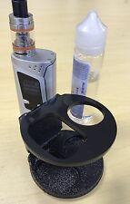 Lot 20 SlipGrip Car Cup Holder For e-Cigarette SMOK Alien 220W Holds E-liquid