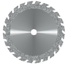 Euro Diamond Disk Flex DoubleSided Course Mounted 0.30mm D940F-220C-M 2Pk
