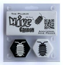 Gen42 Games: Hive Carbon - The Pillbug (New)