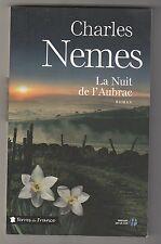 La nuit de l'Aubrac Charles Nemes