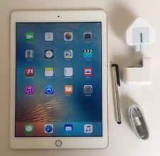 Apple iPad Air 2 64GB, Wi-Fi, 9.7in - Gold.