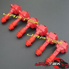 Performance Ignition Coil Packs Toyota CHASER CRESTA MARK II JZX90 JZX100 JZX110