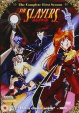 Slayers Collection (DVD)