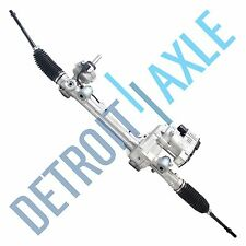 Complete Electric Steering Rack and Pinion Assembly for 2013-2015 Ford Taurus