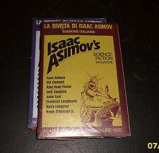 FANTASCIENZA: LA RIVISTA DI ISAAC ASIMOV nr. 9/1980 *Nuova e Sigillata*