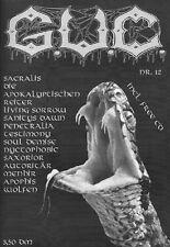 G.u.c. #12 magazine incl. Free-CD
