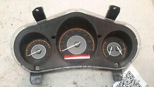 ✅ 2007 Saturn Aura XR Instrument Speedometer Gauge Cluster