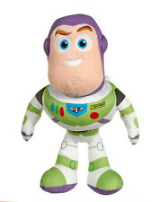 "OFFICIAL BRAND NEW 12"" TOY STORY 4 BUZZ LIGHTYEAR SOFT PLUSH TOY"