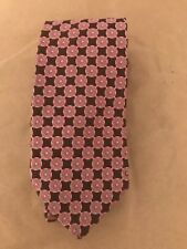 Ike Behar premium tie retails for $135