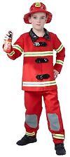Fireman Child costume (last one )