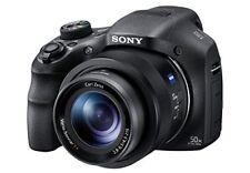 Sony Dsc-hx350 Fotocamera compatta 20.4mp 1/2.3 CMOS 5184 x 3888pixel Nero