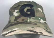 MultiCam G Tactical Hat Military Baseball Cap Adjustable Bravo Company USA 21 3