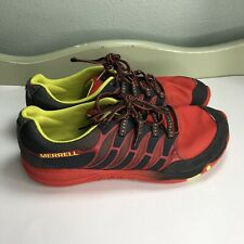 Merrell Running Shoes Sneakers Men Size 9.5 Great Condition