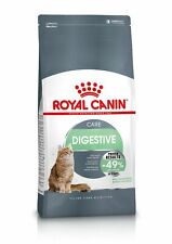 Royal Canin Digestive Care Dry Cat Food - 4kg