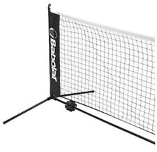 Babolat Portable Tennis Net. 18 Ft Tennis Badmitten Picleball