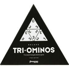 Pressman Tri-ominos Kids Children Toy AU