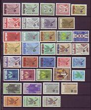 Europa CEPT postfrisch 1965  Jahrgang