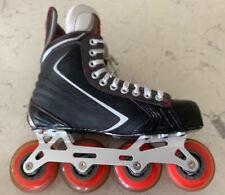 Bauer Roller Hockey Skates 7Ee Retail $350