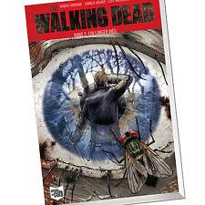 THE WALKING DEAD Comic 2 (Softcover) | EIN LANGER WEG | Robert Kirkman (Buch)