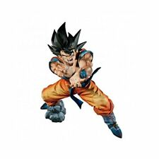 Action Figure Dragonball Z Goku Super Kamehame-ha Banpresto 20cm *2018