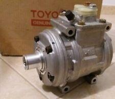 Compressore aria condizionata climatizzatore TOYOTA Hilux 4runner  8832035250