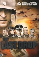 THE LAST DROP - BILLY ZANE - MICHAEL MADSEN - DVD NIEUW