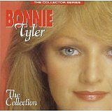 TYLER Bonnie - Collection (The) - CD Album