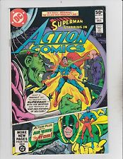 DC Comics! Action Comics Weekly! Issue 514!