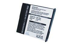 3.7V battery for Sony Cyber-shot DSC-T7/S, Cyber-shot DSC-T7/B, Cyber-shot DSC-T