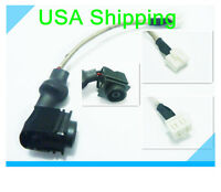 Original DC power jack plug in cable harness for SONY VAIO PCG-7153L PCG-7154L