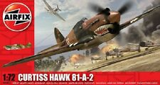 Airfix A01003 Curtiss Hawk 81-A-2 Aircraft Kit 1/72nd Scale New Boxed T48