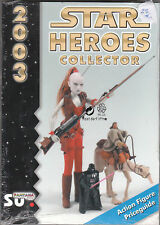 Star Wars - STAR HEROES COLLECTOR. Toutes les figurines