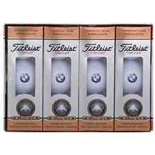 Genuine BMW Logo Titleist ProV1 Golf Balls